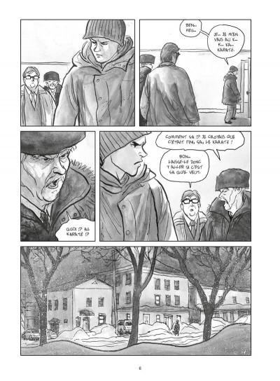 Page 7 Vers la tempête