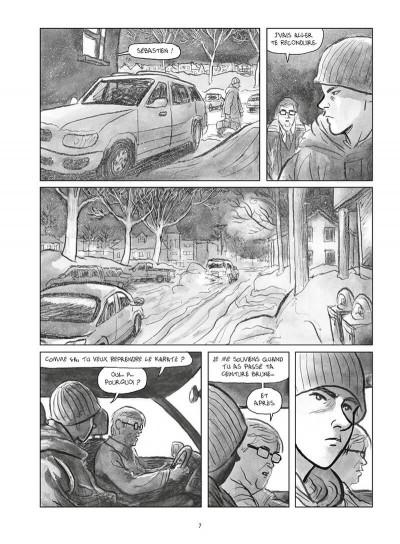 Page 8 Vers la tempête