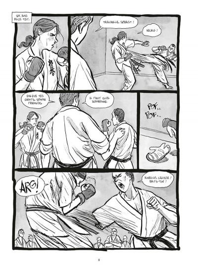 Page 9 Vers la tempête