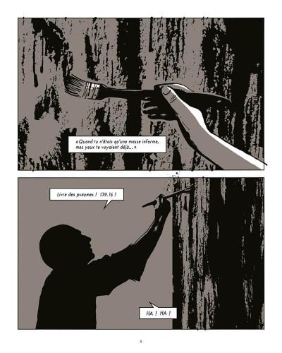 Page 7 Ne reste que l'aube