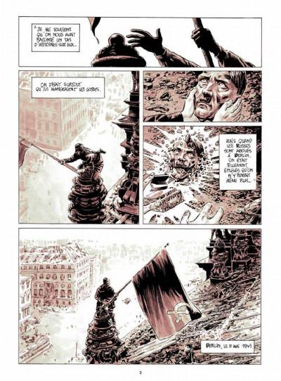 Page 1 La patrie des frères Werner