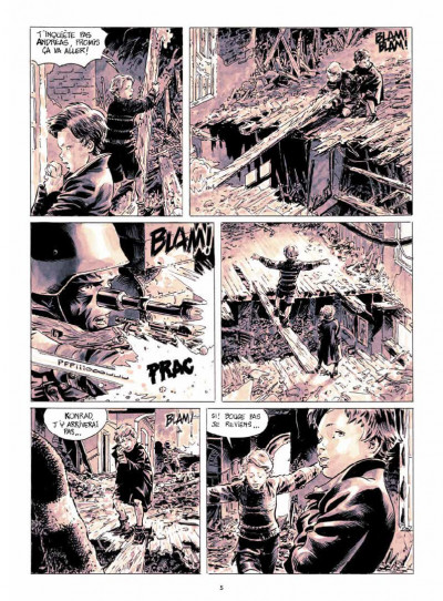 Page 3 La patrie des frères Werner