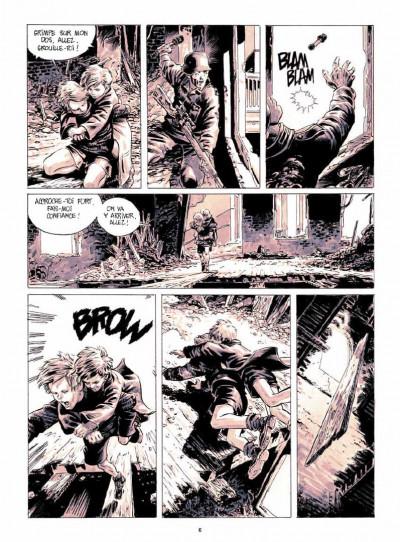 Page 4 La patrie des frères Werner