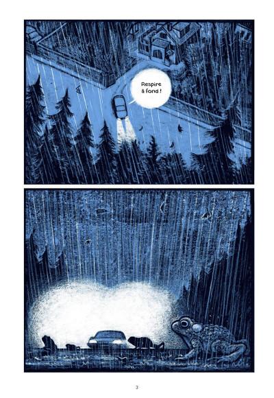 Page 4 La fin du monde