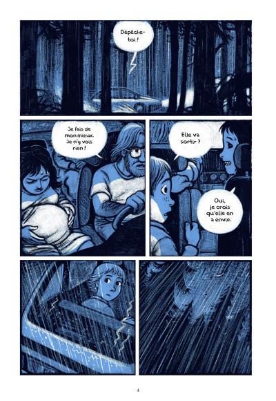 Page 5 La fin du monde