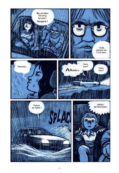 Page 6 La fin du monde