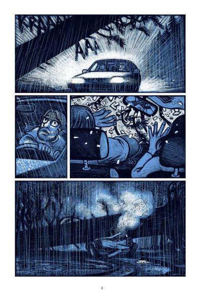 Page 7 La fin du monde