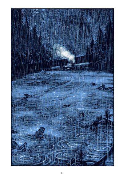 Page 8 La fin du monde
