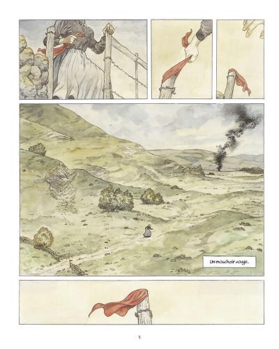Page 6 Mary Jane + ex-libris offert