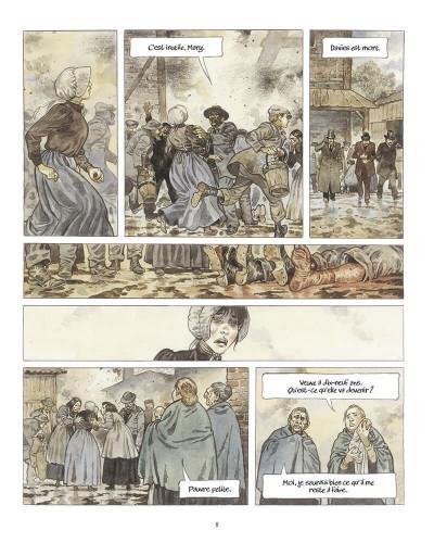 Page 9 Mary Jane + ex-libris offert