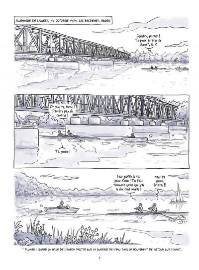 Page 4 Dans le même bateau