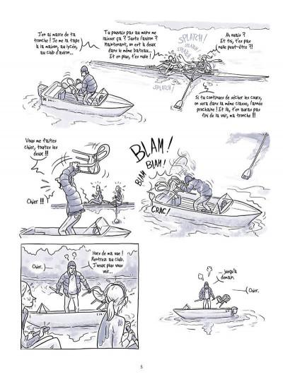 Page 6 Dans le même bateau