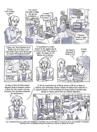 Page 9 Dans le même bateau