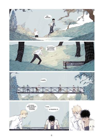 Page 7 Lisa et Mohamed