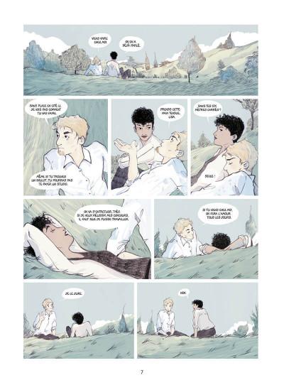 Page 8 Lisa et Mohamed