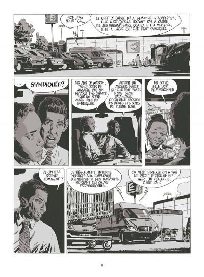 Page 9 Le temps des sauvages