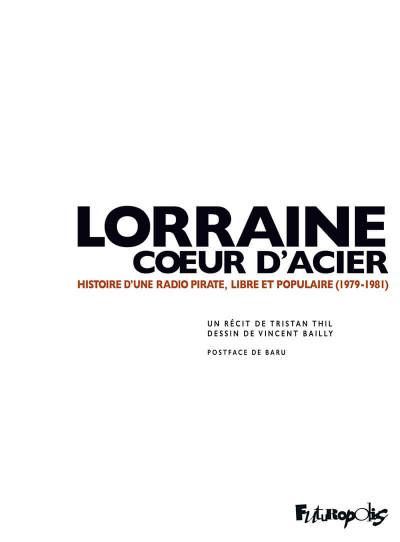 Page 2 Lorraine coeur d'acier