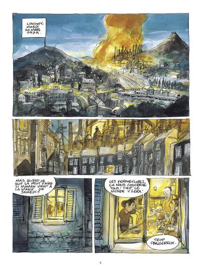 Page 6 Lorraine coeur d'acier