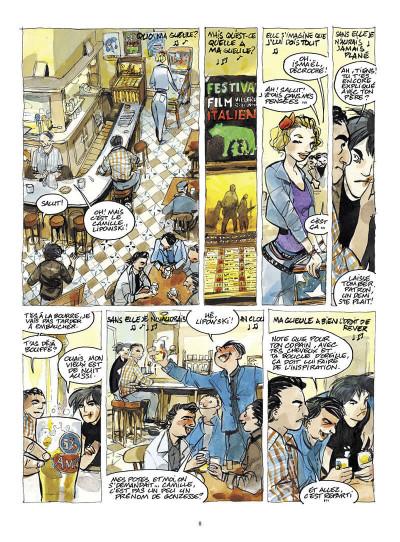 Page 9 Lorraine coeur d'acier