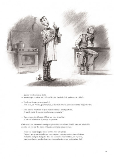 Page 3 L'écume des jours