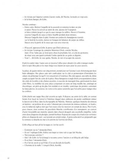 Page 4 L'écume des jours