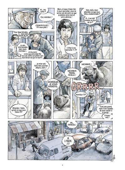 Page 5 La mémoire dans les poches - intégrale