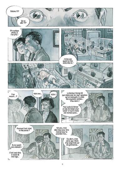 Page 7 La mémoire dans les poches - intégrale