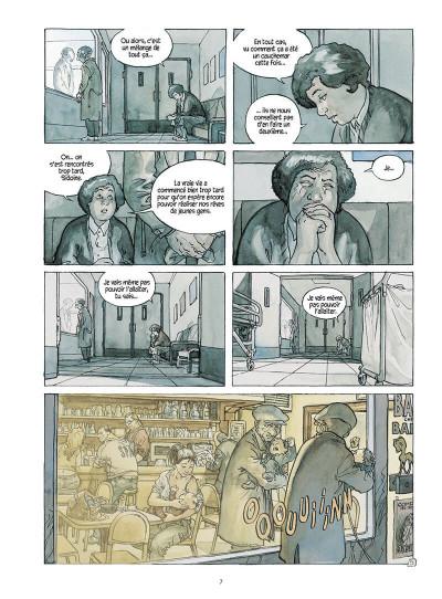 Page 8 La mémoire dans les poches - intégrale