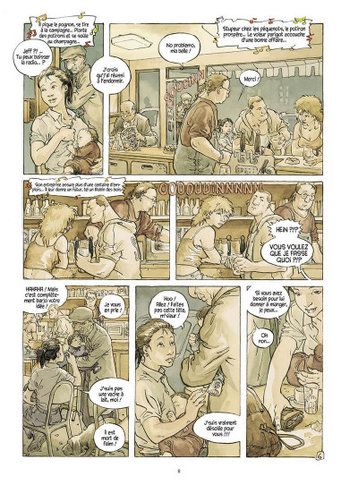 Page 9 La mémoire dans les poches - intégrale