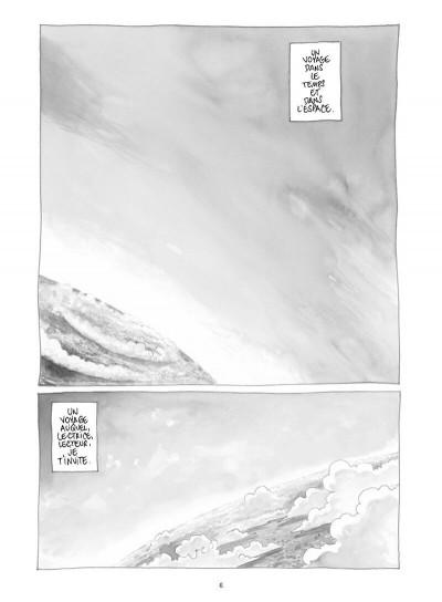 Page 7 Le droit du sol - journal d'un vertige
