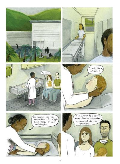 Page 7 Triso tornado - Histoire d'une famille avec trisomie 21