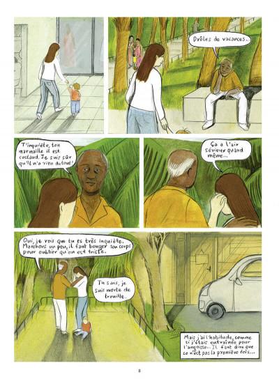 Page 9 Triso tornado - Histoire d'une famille avec trisomie 21