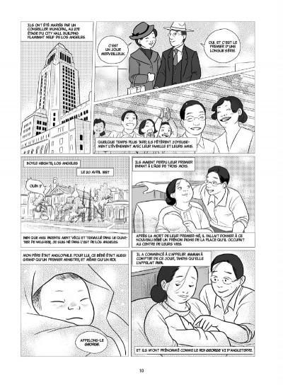Page 1 Nous étions les ennemis