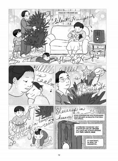 Page 3 Nous étions les ennemis