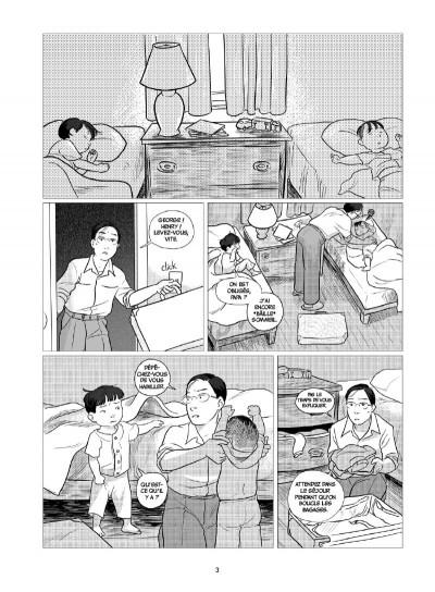 Page 4 Nous étions les ennemis
