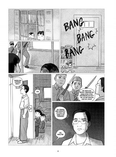 Page 5 Nous étions les ennemis