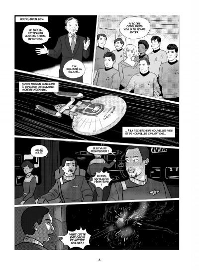 Page 9 Nous étions les ennemis