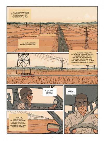 Page 1 La chute tome 1