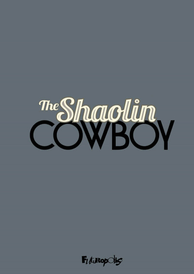 Page 2 The shaolin cowboy tome 3
