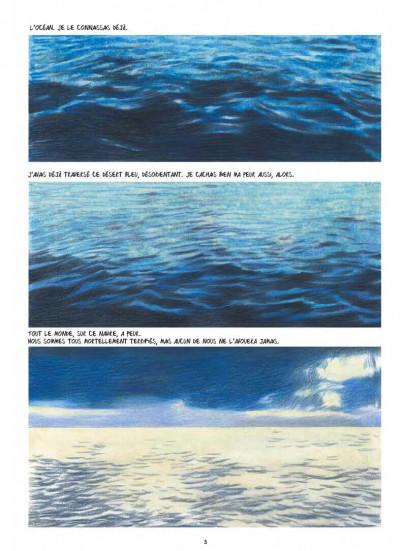 Page 2 Rhapsodie en bleu
