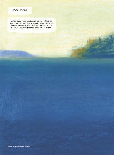 Page 7 Rhapsodie en bleu