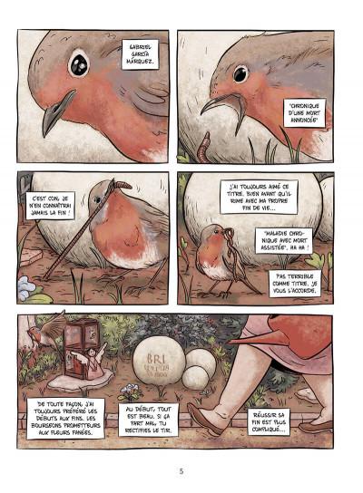 Page 6 Mes mauvaises filles