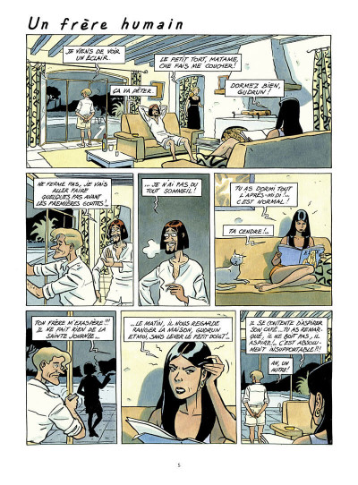 Page 6 Reliefs de l'ancien monde