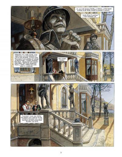 Page 4 Mattéo - intégrale deuxième cycle