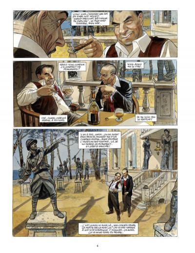 Page 5 Mattéo - intégrale deuxième cycle