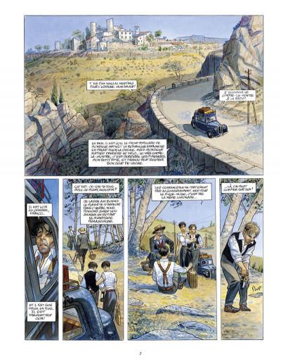 Page 8 Mattéo - intégrale deuxième cycle