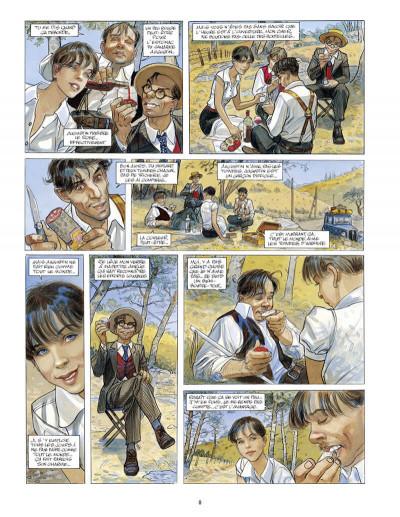 Page 9 Mattéo - intégrale deuxième cycle