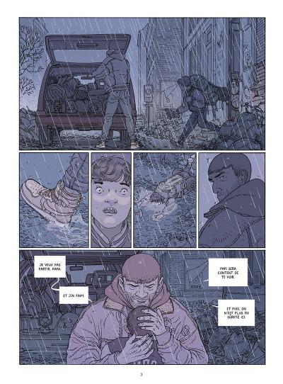 Page 4 La chute tome 2