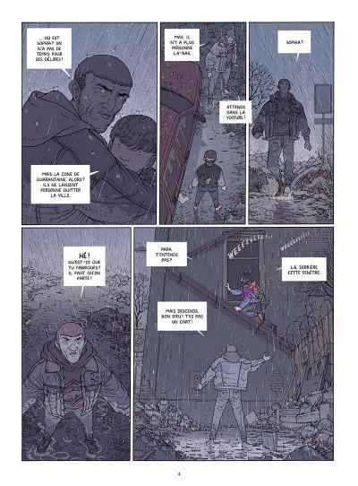 Page 5 La chute tome 2