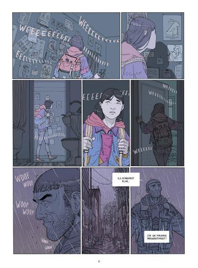Page 7 La chute tome 2